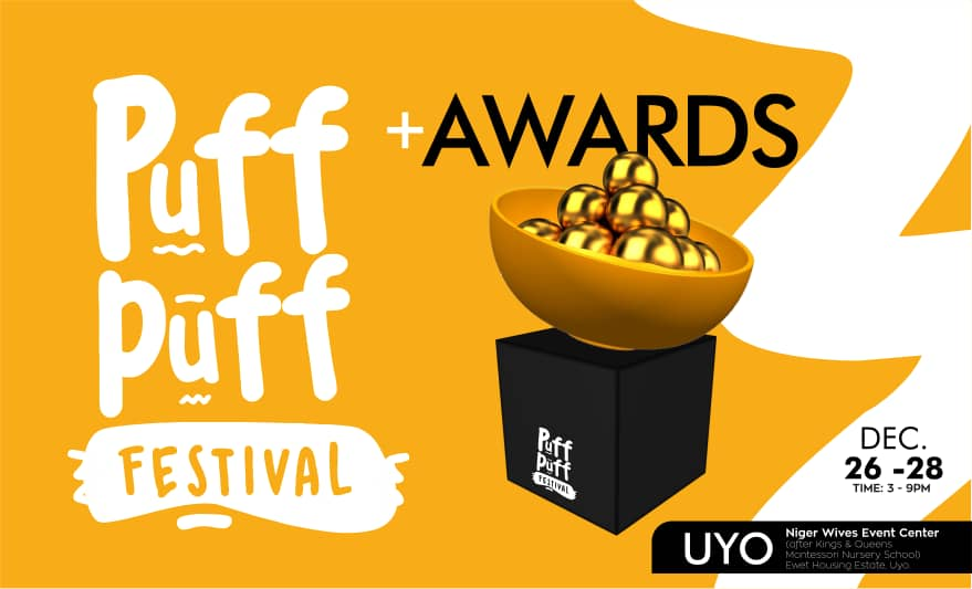 Puff Puff Festival returns this December with Christmas Party